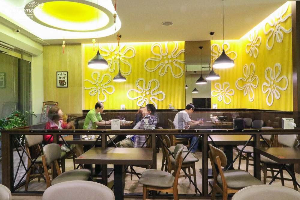 『陽光食園』火鍋.精緻簡餐.義大利麵.焗烤燉飯.比薩輕食.鮮魚料理|台南美食餐廳推薦 @緹雅瑪 美食旅遊趣