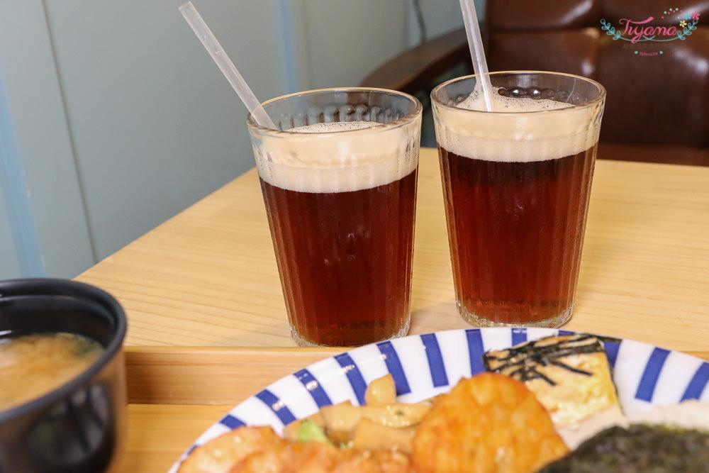 台南飯糰。森丸所|森の流浪小餐車:吃本丸囉…美味日式飯糰料理 @緹雅瑪 美食旅遊趣