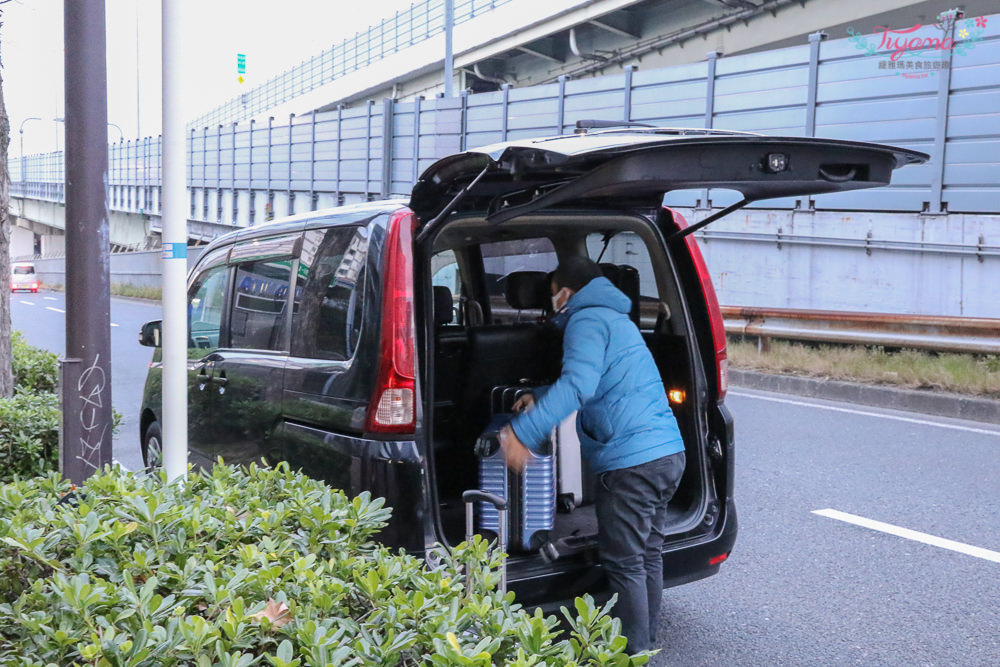 Have Fun Car 全球接送機.包車服務:第一次自由行原來也能如此輕鬆簡單(2017.12更新) @緹雅瑪 美食旅遊趣