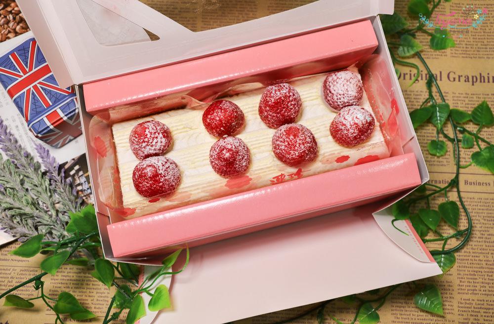 【樂天市場草莓甜點美食】食感旅程-繽紛草莓塔&馬各先生-豪華草莓愛麗絲&連珍糕餅-草莓香草蛋糕 全省冷藏配送 @緹雅瑪 美食旅遊趣