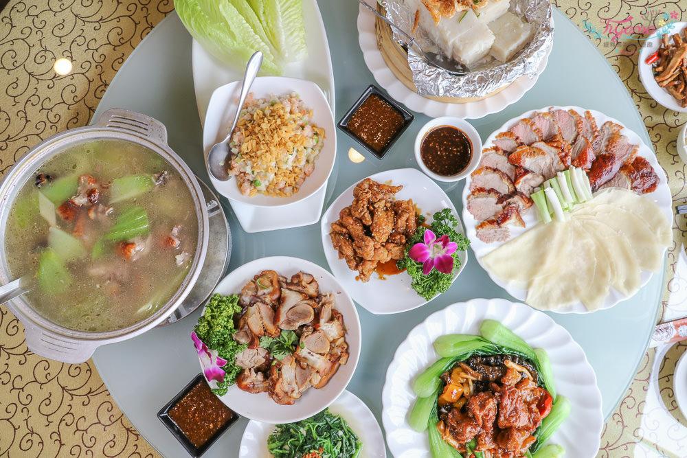台南新化 知點新時尚料理:近新化老街的精緻台式料理,家庭聚餐好所在 喜慶宴會 團體聚餐 @緹雅瑪 美食旅遊趣
