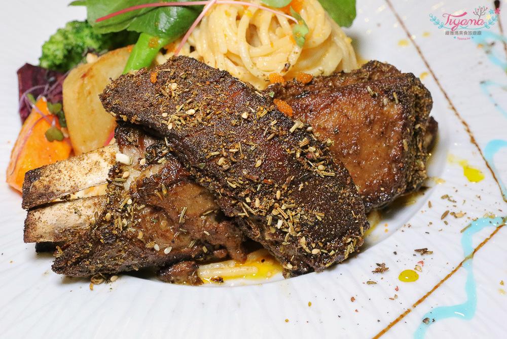 台南安平美食|食下有約 · 想法廚房:無制式菜單料理,搭出專屬自己的精緻套餐! @緹雅瑪 美食旅遊趣