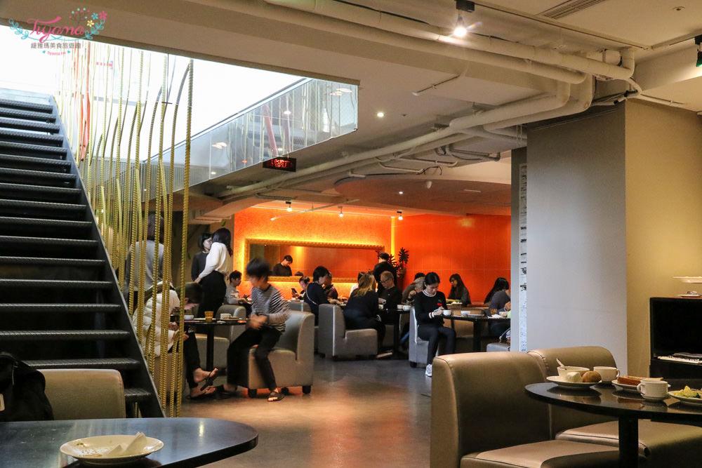 台北飯店推薦|承億文旅 淡水吹風:放鬆心情品味文青質感旅店 @緹雅瑪 美食旅遊趣