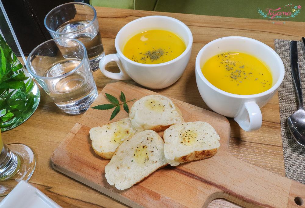 宜蘭優質餐廳 日光私廚:吃進健康也能吃得到美味,純粹食材、繽紛食藝,景觀庭院西餐廳 @緹雅瑪 美食旅遊趣