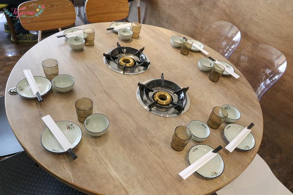 台南火鍋推薦 山茶私房鍋 新店報到:私房秘鍋給你全新的鍋物享受,網美火鍋店!! @緹雅瑪 美食旅遊趣