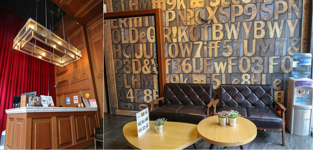 風信子文旅一中館|風 House 美式手作輕食:全新開幕平價飯店,台中平價住宿推薦 @緹雅瑪 美食旅遊趣