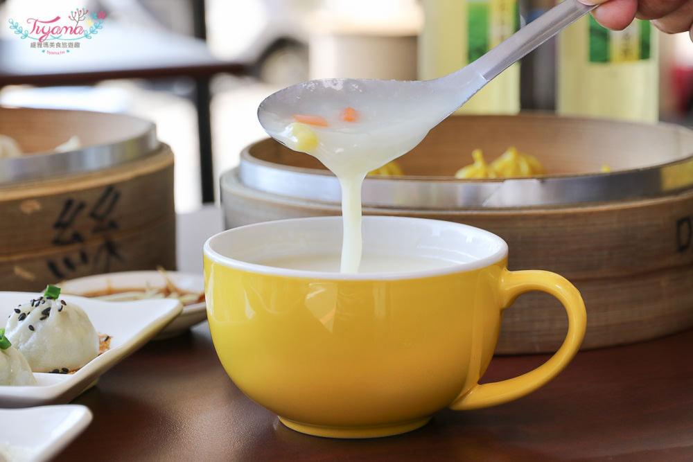台南湯包|郭記蒸好味湯包:蒸煎兩吃爆漿湯包,平價創新口味.咖哩湯包&絲瓜湯包 @緹雅瑪 美食旅遊趣