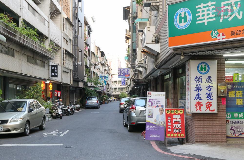 南園街無名關東煮|台南人的味道:巷仔內黑輪.米粉湯.肉燥飯 @緹雅瑪 美食旅遊趣