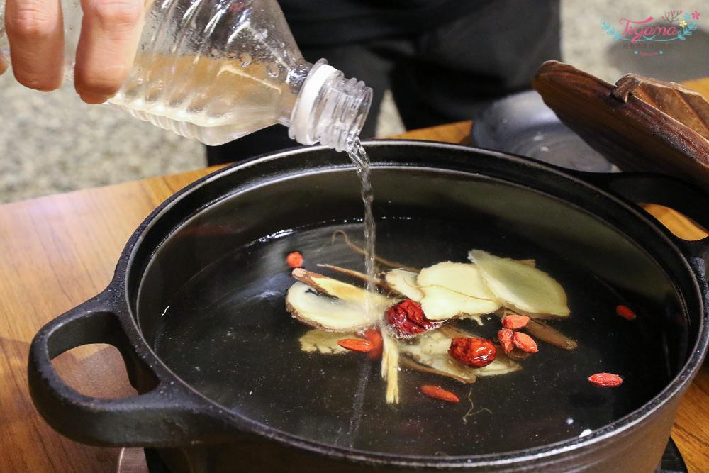 嘉義火鍋推薦|小旬湯 樂農·鑄鐵鍋:澎湃燒酒蝦鍋,高人氣日本鑄鐵火鍋!! @緹雅瑪 美食旅遊趣
