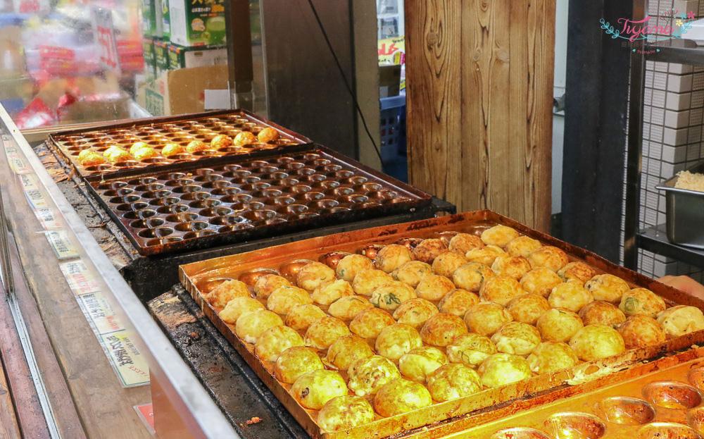 章魚燒道樂 わなか|黑門市場店:大阪必吃的章魚燒名店 章魚燒道樂 WANAKA @緹雅瑪 美食旅遊趣