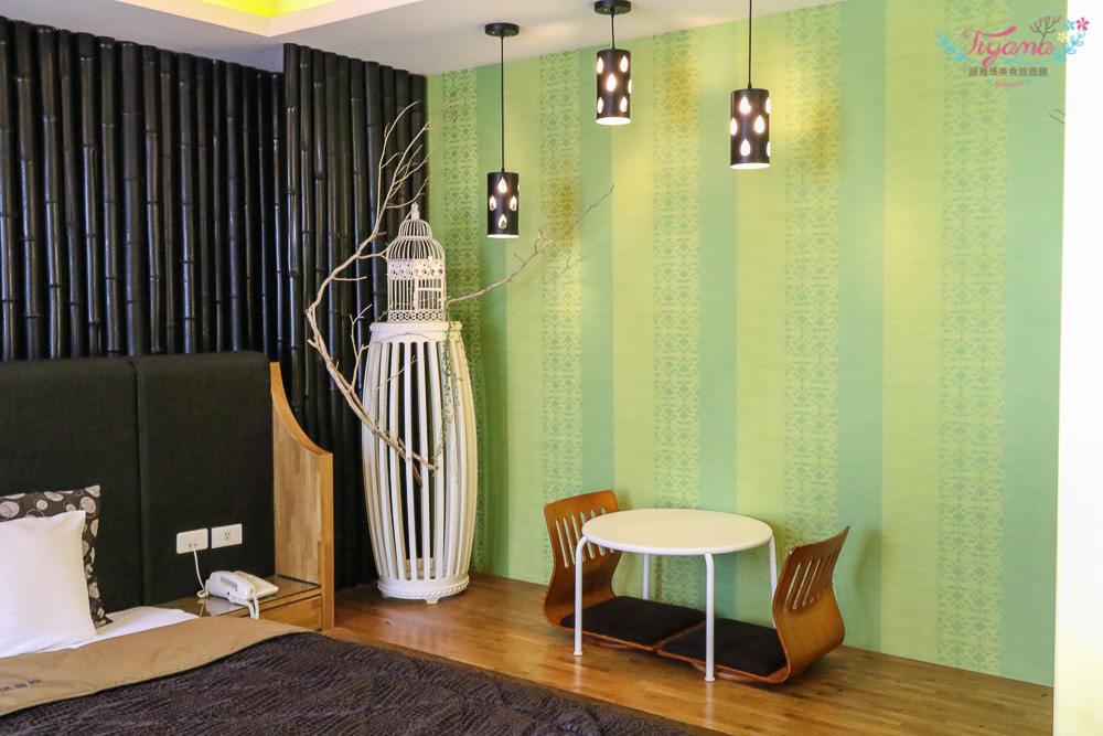媜13Villa汽車旅館|台南住宿:各式主題特色房型,台南旅遊渡假新選擇 @緹雅瑪 美食旅遊趣