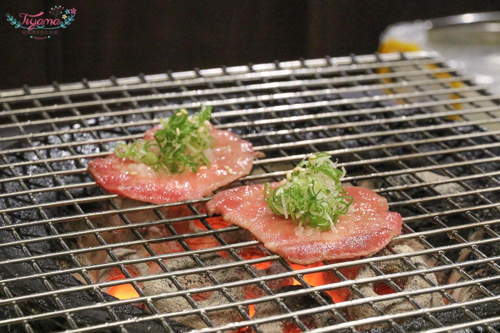 台中燒肉推薦-板前燒肉一徹:吧檯板前代烤服務,高水準正統日式燒肉亭!! @緹雅瑪 美食旅遊趣