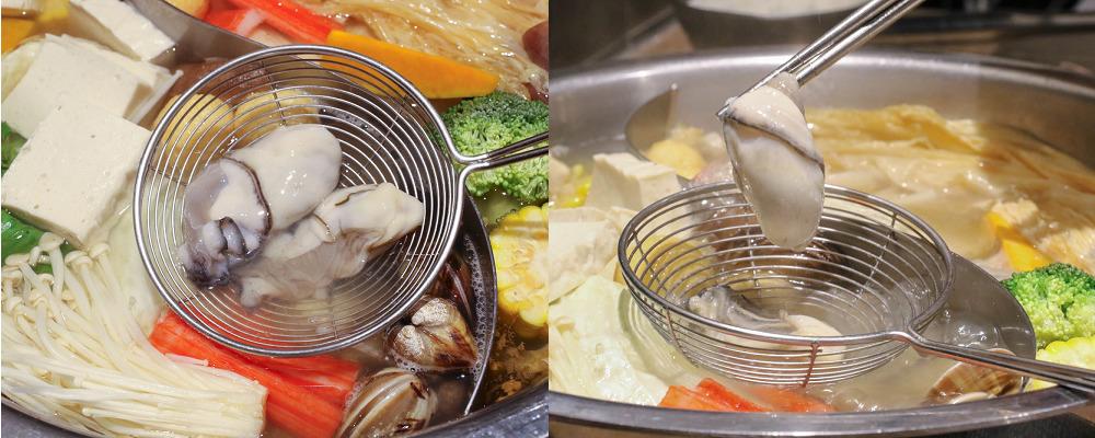 高雄火鍋超市|祥富水產:產地直送生猛海鮮,享受逛超市吃火鍋的樂趣!!~自己吃的火鍋自己挑 @緹雅瑪 美食旅遊趣