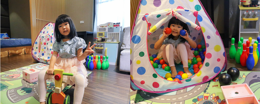 台中日光溫泉會館|一起Fun 暑假 巧虎親子房專案,一食二泊 巧虎專屬帶入房,給小寶貝明星級禮遇!! @緹雅瑪 美食旅遊趣