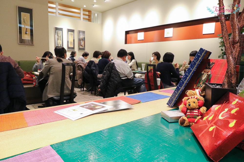中村藤吉|京都車站店:必嚐百年老店,京都伊勢丹3F.JR西口改札 @緹雅瑪 美食旅遊趣