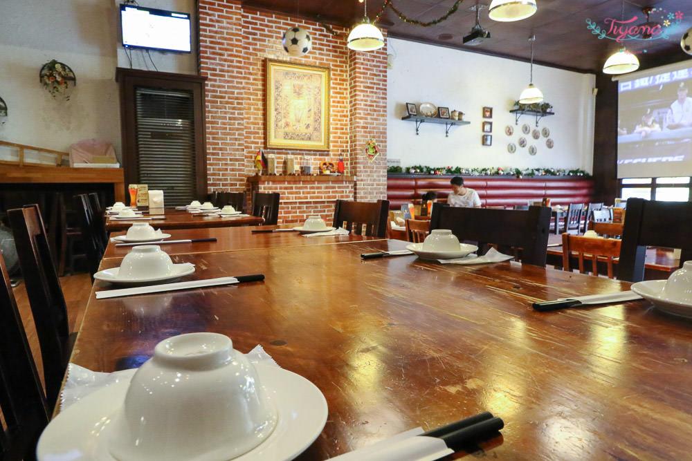台南餐酒館|德斯啤鮮釀啤酒餐廳。料理精讚不喝酒跟來也超滿足! @緹雅瑪 美食旅遊趣