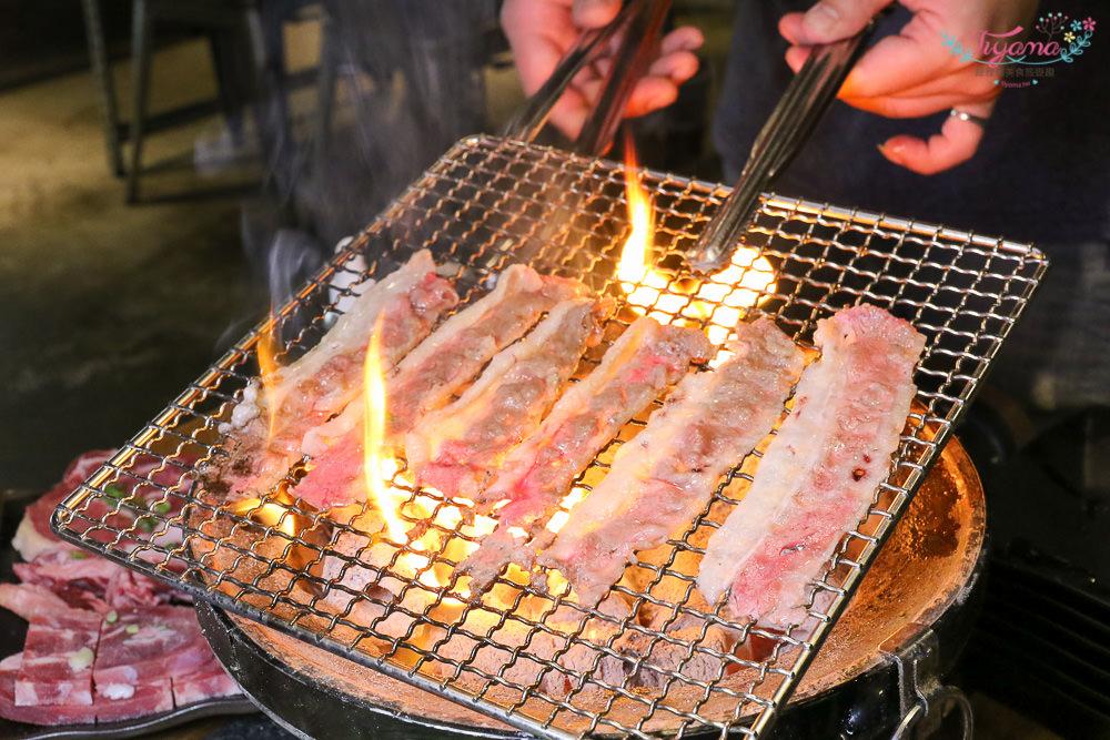 東區燒肉吃到飽 燒肉-殿:和牛海鮮啤酒暢飲~就是狂燒肉吃到飽 @緹雅瑪 美食旅遊趣