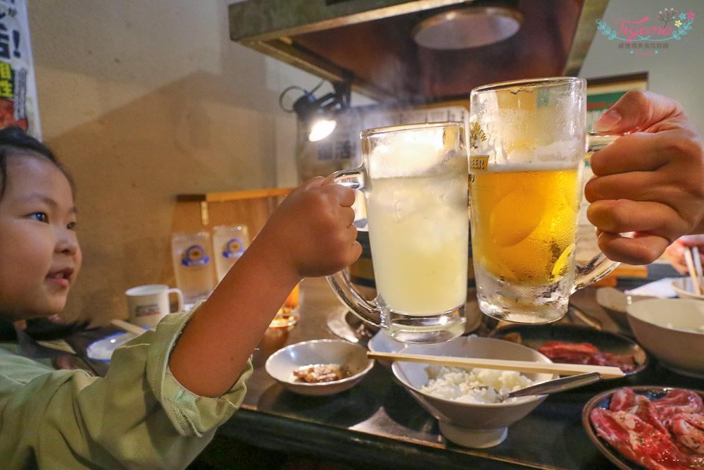旭川必吃美食|成吉思汗大黑屋:吃了念念不忘~為它再來一次旭川也值得!! @緹雅瑪 美食旅遊趣