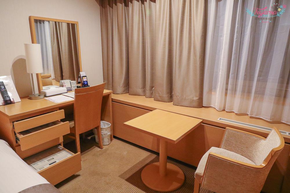 北海道住宿&札幌酒店|札幌景觀飯店大通公園Sapporo View Hotel Oodori Kouen @緹雅瑪 美食旅遊趣