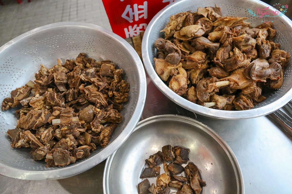 台南羊肉爐|金帝元薑母鴨羊肉爐:超酷禽獸鍋~薑母鴨羊肉爐雙享受鴛鴦鍋 @緹雅瑪 美食旅遊趣