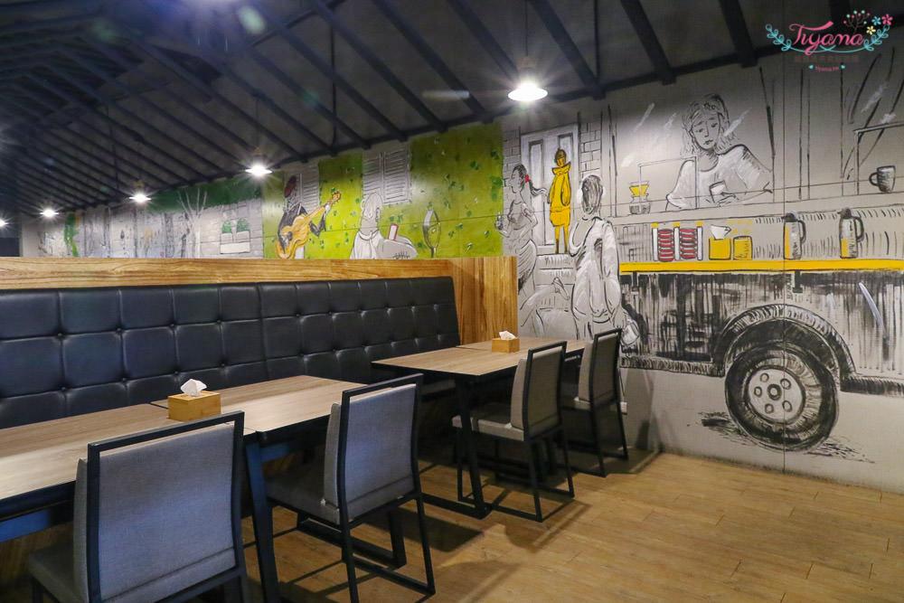 台南新店快報!森鑶複合式餐廳~森林猴子主題餐廳,火鍋、排餐、義大利麵焗烤 @緹雅瑪 美食旅遊趣