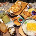 嘉義牛排|午食5分鐵板牛排 朴子店:快來大口吃肉!還有自助沙拉、濃湯、吐司、飲料任你吃 @緹雅瑪 美食旅遊趣