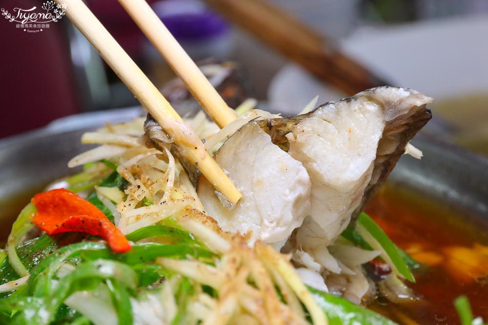台南關子嶺必吃的美味~易家香甕仔雞,新店報報!! @緹雅瑪 美食旅遊趣