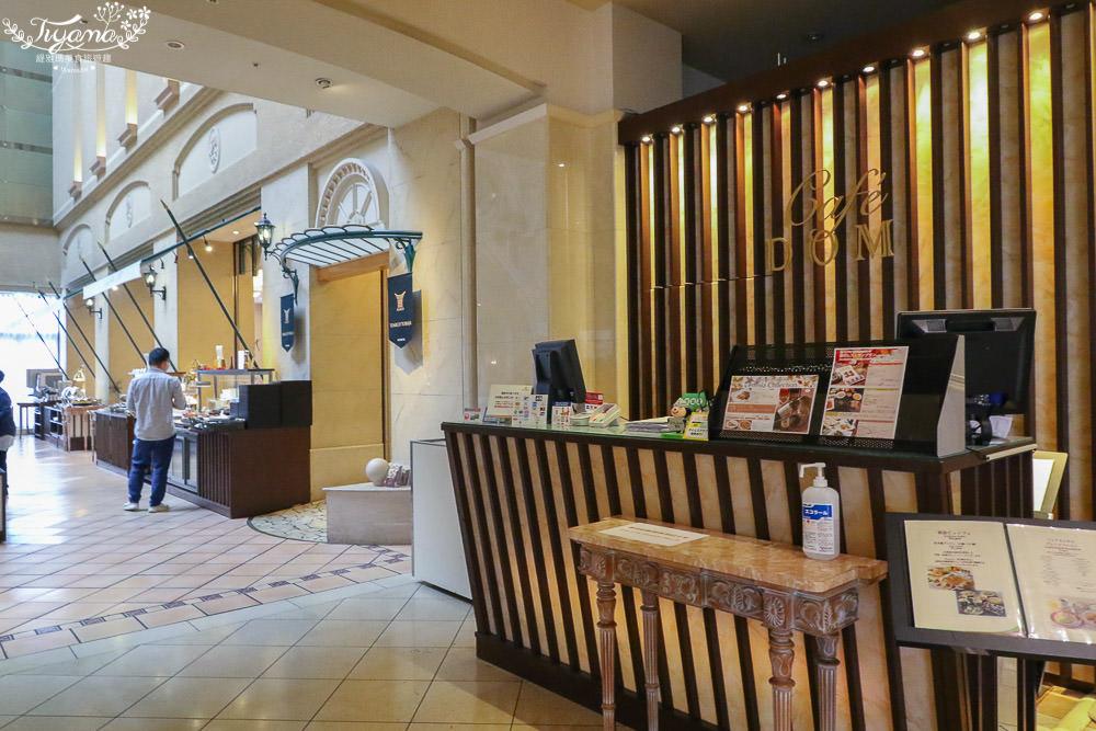 北海道住宿|札幌艾米西亞酒店Hotel Emisia Sapporo @緹雅瑪 美食旅遊趣