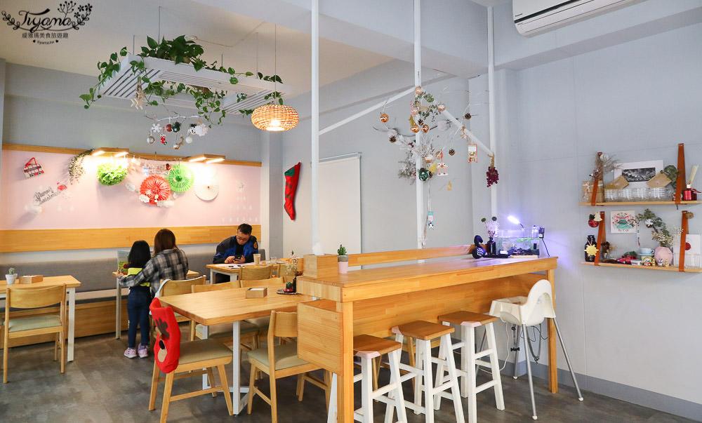 台南早午餐 那食咖啡:吃得到澳洲創意料理~堅持好食材的台南優質咖啡館 @緹雅瑪 美食旅遊趣