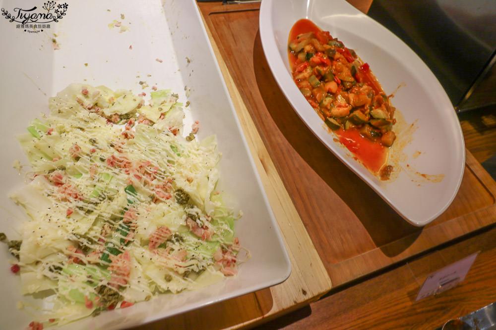 YY grill自助早餐~星野集團 RISONARE 山梨八岳 @緹雅瑪 美食旅遊趣