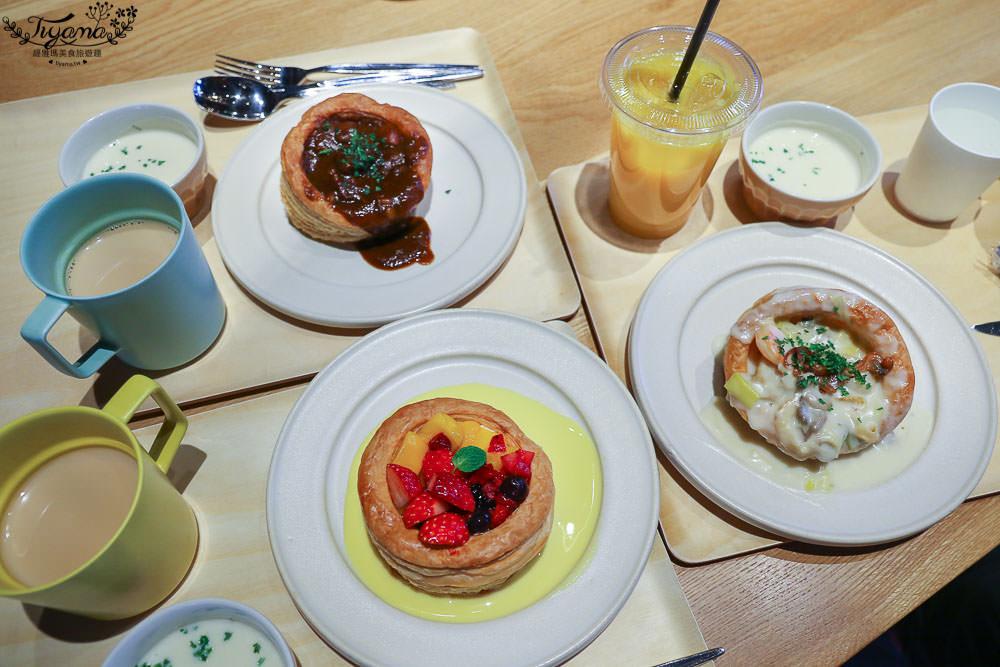星野集團 OMO5 東京大塚,法式早餐,體驗昭和復古街道免費綠色導覽 @緹雅瑪 美食旅遊趣