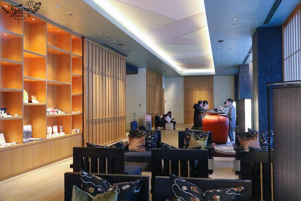 虹夕諾雅 東京,東京住宿 極致享受~櫻房型.早餐.溫泉.茶道體驗 @緹雅瑪 美食旅遊趣