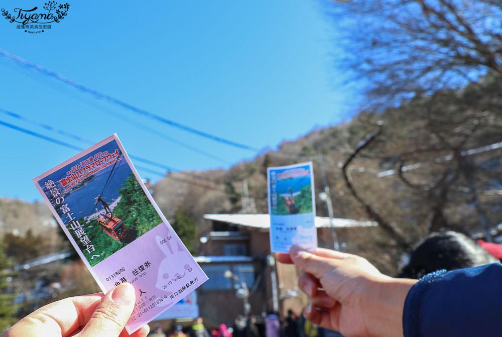 富士山一日遊|富士河口湖大石公園賞花.草莓放題.富士山景觀纜車.富士五合目 @緹雅瑪 美食旅遊趣