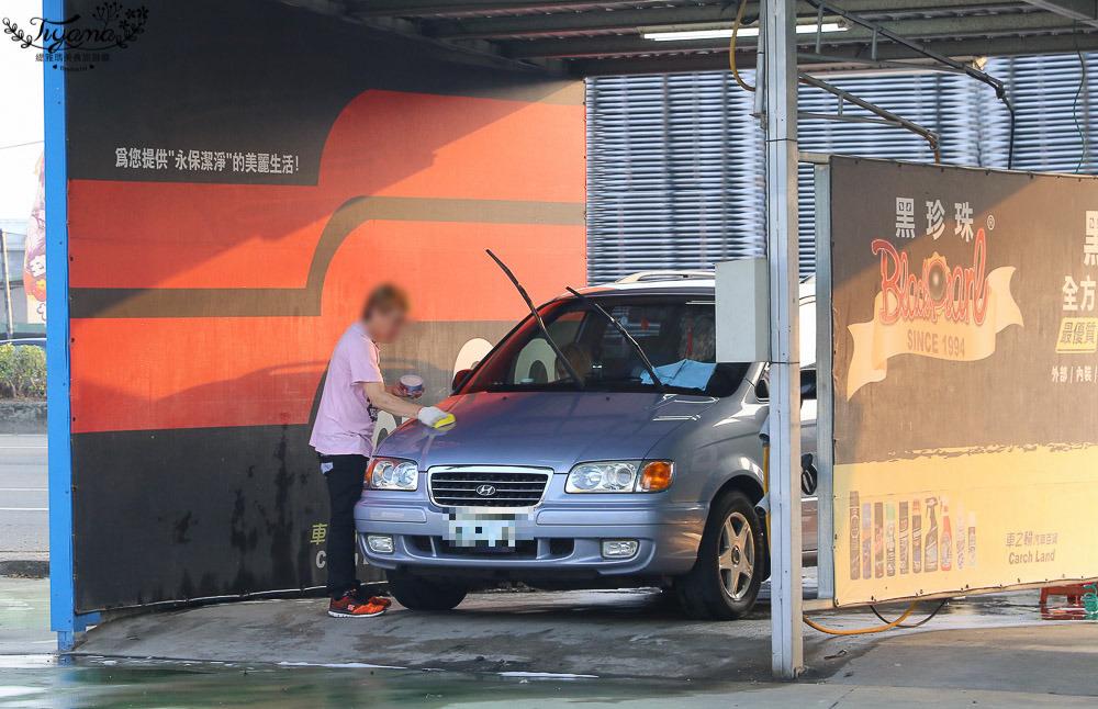 汽車保養 車之輪汽車百貨 岡山門市:一家保養,全台車之輪服務,機油更換,機油選擇,24小時自助洗車 @緹雅瑪 美食旅遊趣