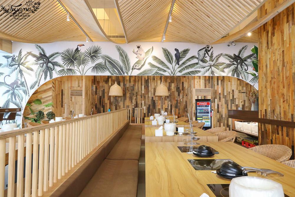 台南火鍋|花花世界鍋物WHATSWORLDresort-火鍋界中的唯一奇葩 @緹雅瑪 美食旅遊趣