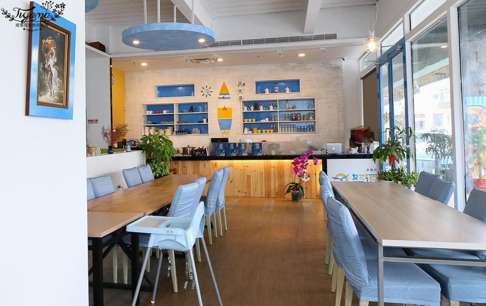 台南新營親子餐廳~努逗風味館:地中海主題餐廳,平價美味高人氣! @緹雅瑪 美食旅遊趣