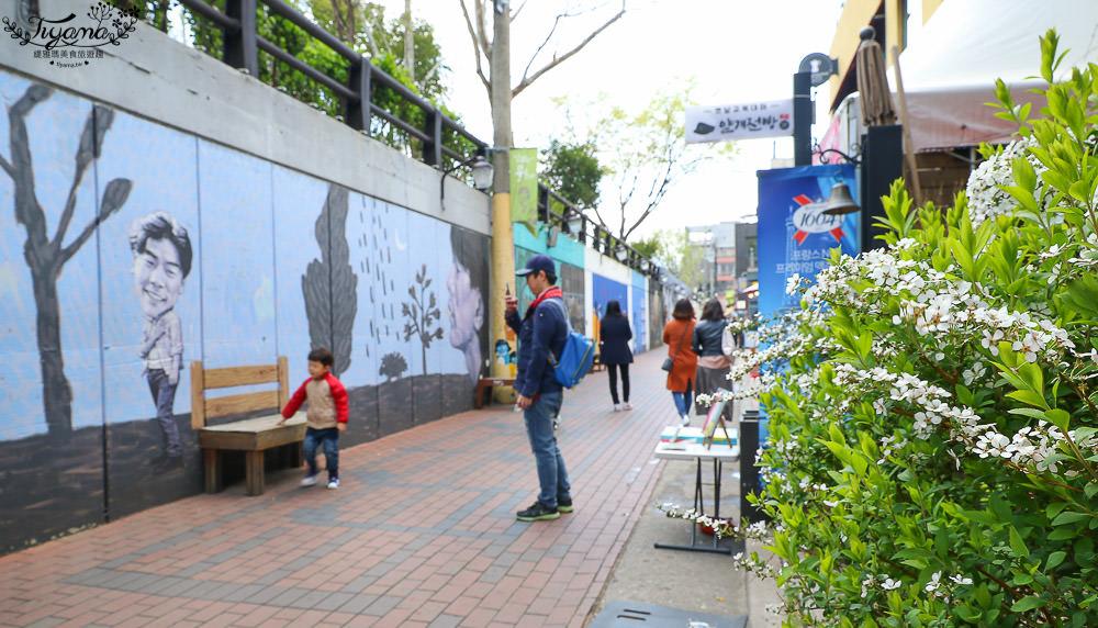 韓國上網WiFi機:寄件免費+機場還機,租用好easy! @緹雅瑪 美食旅遊趣