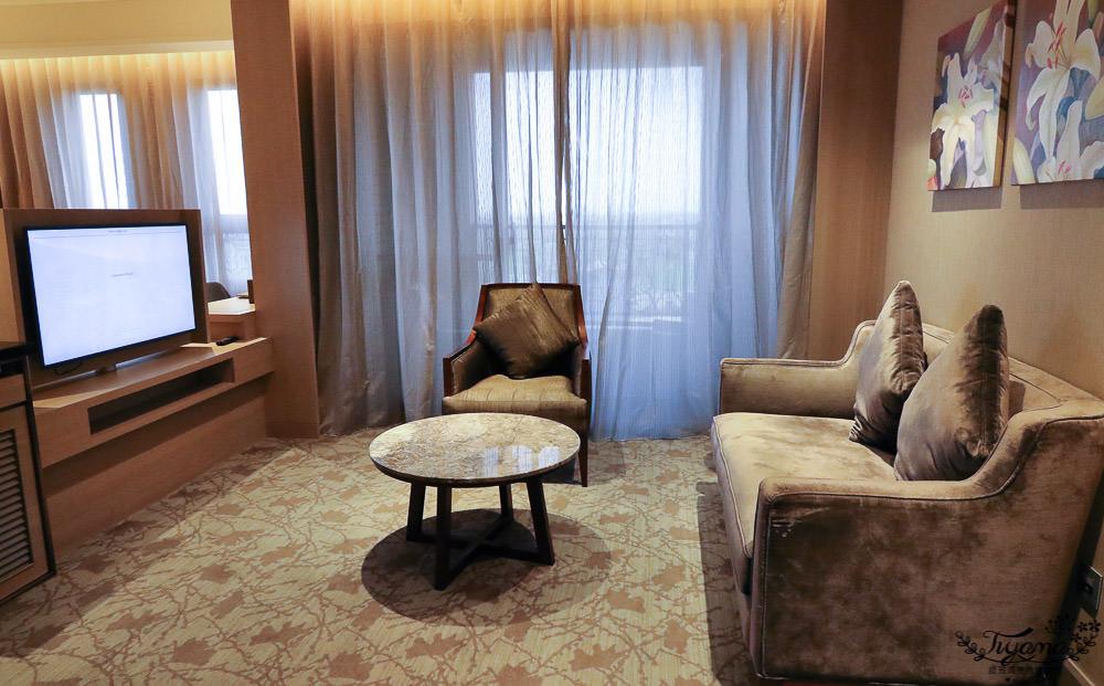 宜蘭住宿.礁溪住宿|中天溫泉渡假飯店,優質親子溫泉飯店,一食二泊好享受!! @緹雅瑪 美食旅遊趣