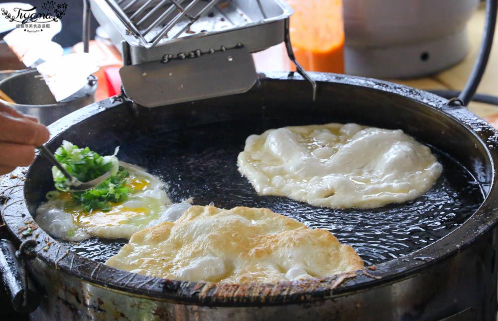 宜蘭蔥油餅|頂埔阿嬤蔥油餅~內行在地人下午茶鹹食 @緹雅瑪 美食旅遊趣