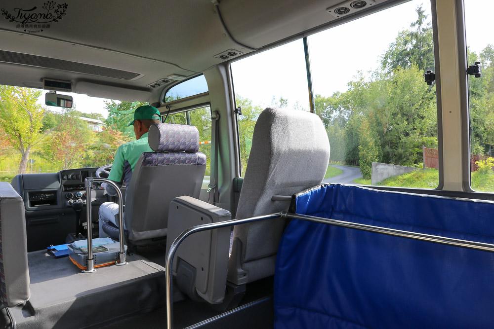 北海道必玩~旭山動物園好好玩!!旭山動物園地圖.交通.停車場 @緹雅瑪 美食旅遊趣