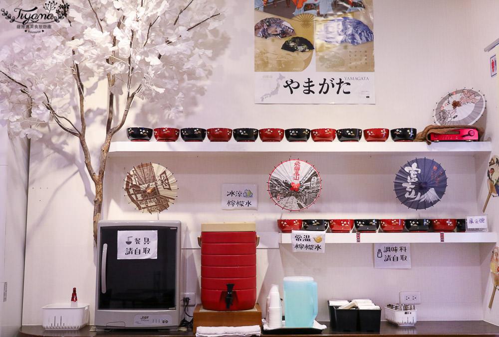嘉義拉麵就愛這一味!!Mr.RAMEN 豚骨拉麵 嘉義店,日式定食9折,滿10點送拉麵集點活動 @緹雅瑪 美食旅遊趣