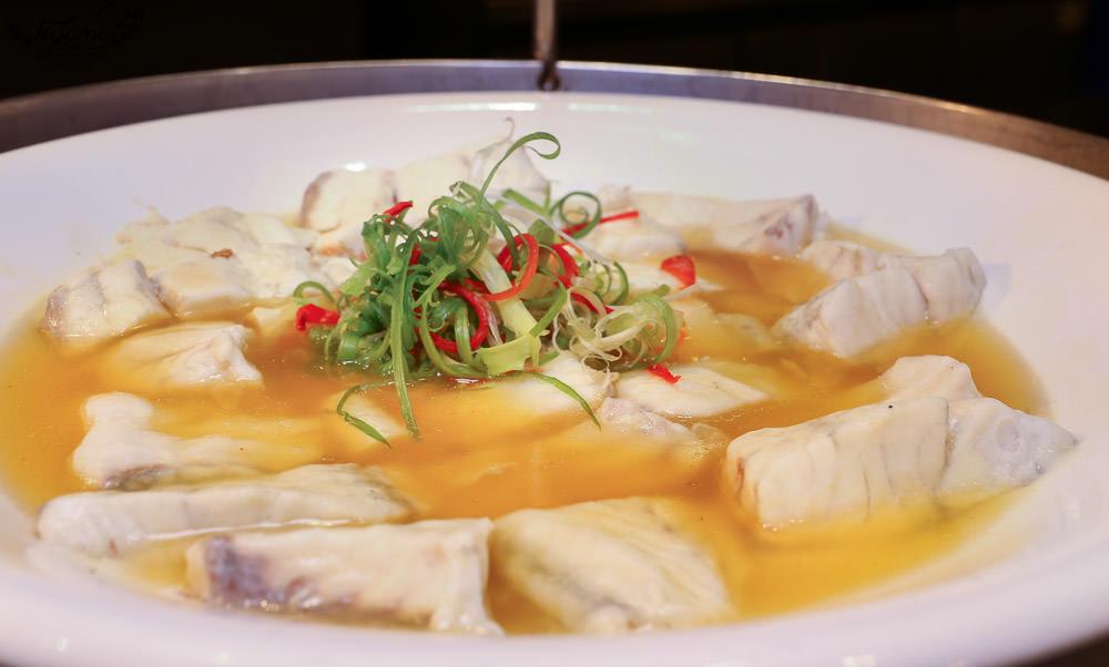 Buffet餐廳推薦~台南大億麗緻共同市場歐亞自助餐廳,潮創中菜+海鮮饗宴,顛覆你對Buffet餐廳的想法! @緹雅瑪 美食旅遊趣
