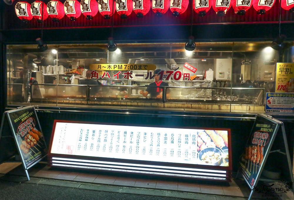 日本串燒連鎖~串鳥 千歳駅前店:平價美味職人串燒(附菜單) @緹雅瑪 美食旅遊趣