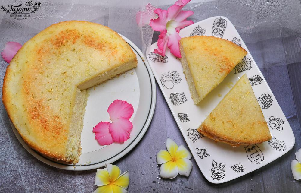 台南蛋糕.新橋蛋糕:生巧克力蛋糕、黃金檸檬蛋糕,台南兒童造型蛋糕推薦~ @緹雅瑪 美食旅遊趣