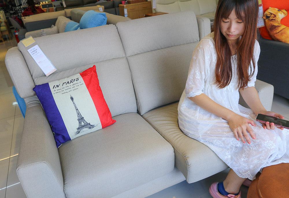 台北五股家具批發|億家俱~質感明亮,逛家具批發倉庫也可以這麼優雅自在! @緹雅瑪 美食旅遊趣