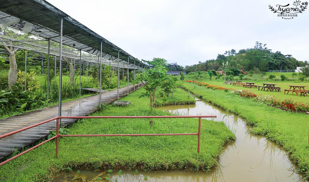 沖繩景點 名護自然動植物公園:親子必遊~和水豚君.小動物近距離互動 @緹雅瑪 美食旅遊趣