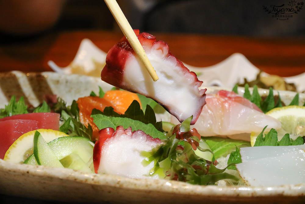 沖繩美食&國際通美食|沖縄地料理あんがま:沖繩特色料理暢飲套餐,邊吃邊欣賞「三味線表演」 @緹雅瑪 美食旅遊趣