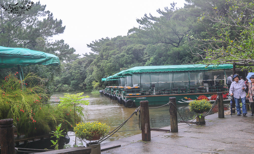 沖繩景點必買~沖繩樂遊美麗海套票Enjoy Pass:美麗海水族館+4或12處通用入場券 @緹雅瑪 美食旅遊趣