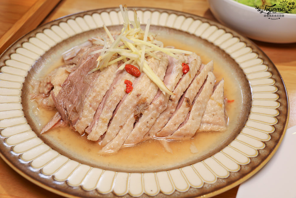 嘉義美食|湯城鵝行,檜意森活村的隱藏版美食,第三代鵝肉美食&伴手禮! @緹雅瑪 美食旅遊趣