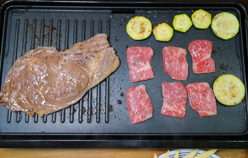 中秋烤肉組 一頭牛秋思烤肉禮盒,在家就能品味高級烤肉,中秋節必備!! @緹雅瑪 美食旅遊趣